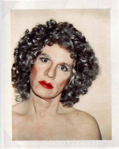 THE WARHOL LOOK 1981