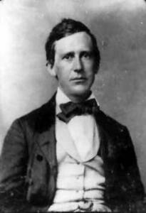 Stephen Collins Foster(1826〜1864)