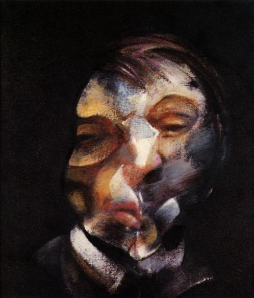 Self-Portrait, 1971