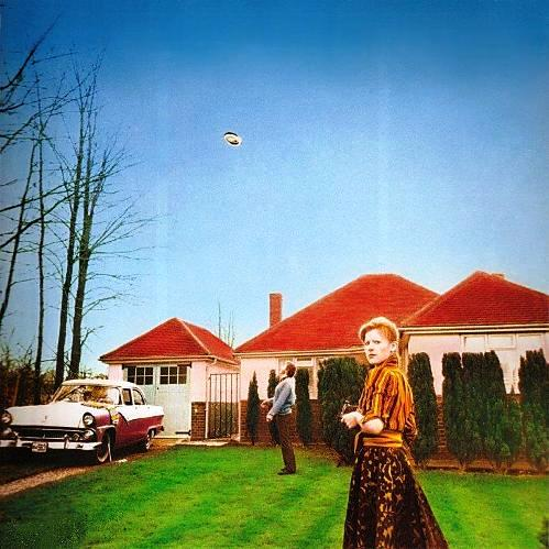 『Phenomenon』UFO,1974